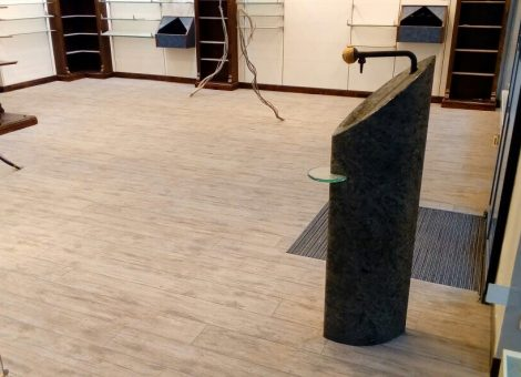 Teppichboden in Holzoptik - Bodenbeläge Sören Große Kiel Heikendorf